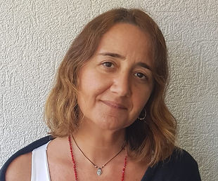Psicóloga Ayleen Gemmel
