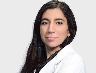 Psiquiatra Infanto Juvenil Camila Gutiér