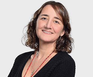 Psicóloga Infanto Juvenil Ayleen Gemmel.