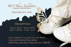 The Offering Exhibit - postcard