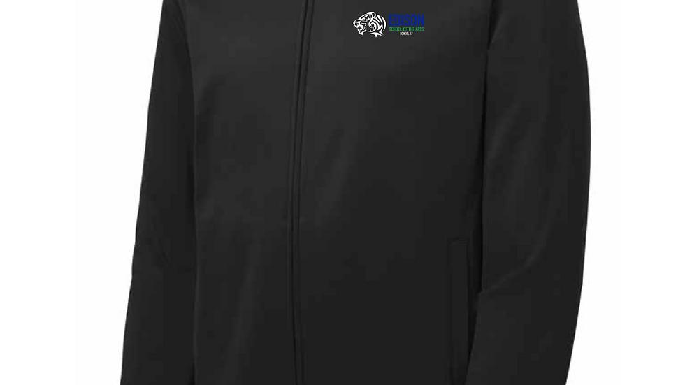 Edison Logo Jacket