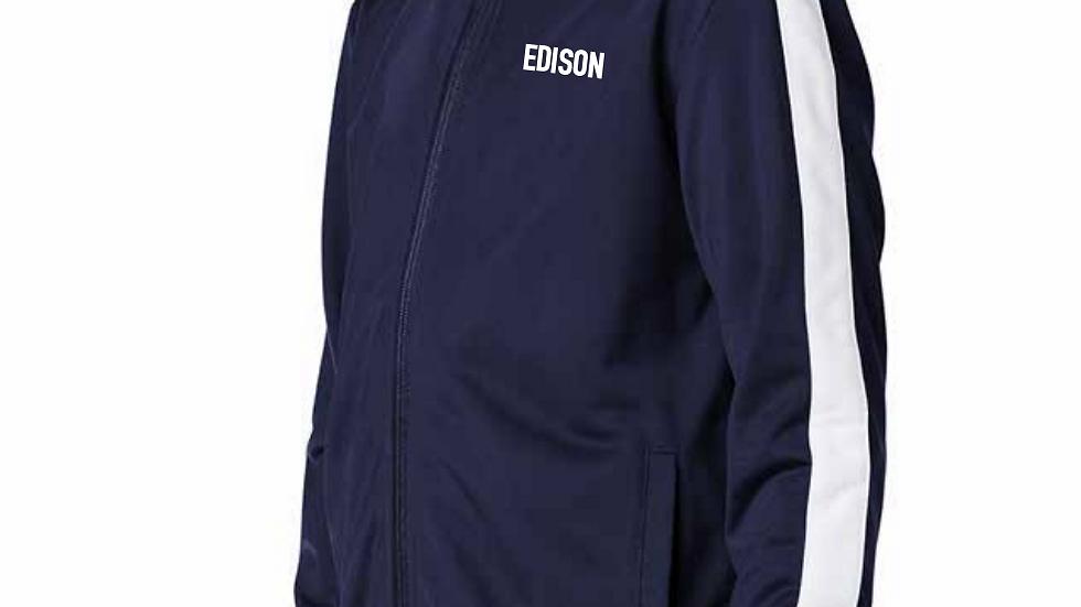 Edison Sweatsuit Jacket