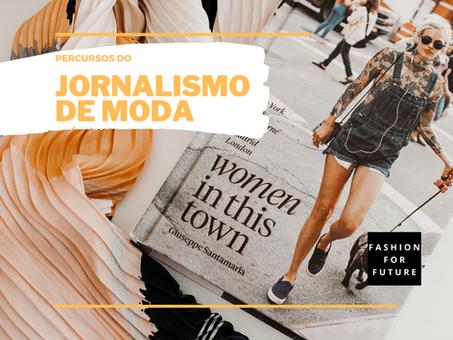 Percursos do jornalismo de moda