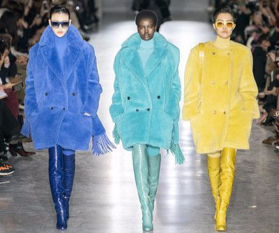 Como entender um desfile de moda?