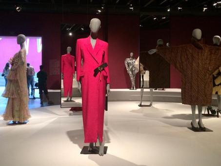 Porque visitar Vestindo o tempo - 70 anos de moda italiana