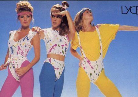 Ícones da moda: Jane Fonda