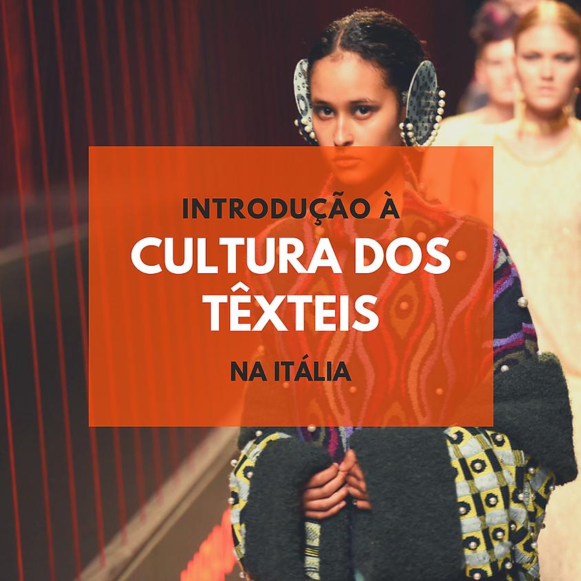 Cultura dos Têxteis - 052020