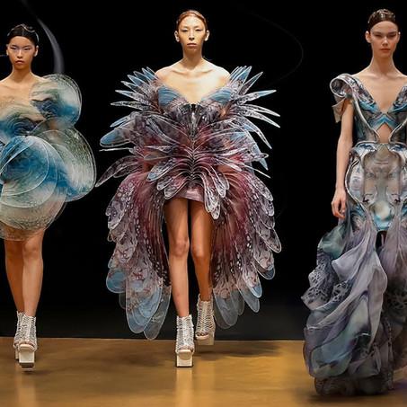 Tecnologia têxtil + moda: entendendo o novo cenário