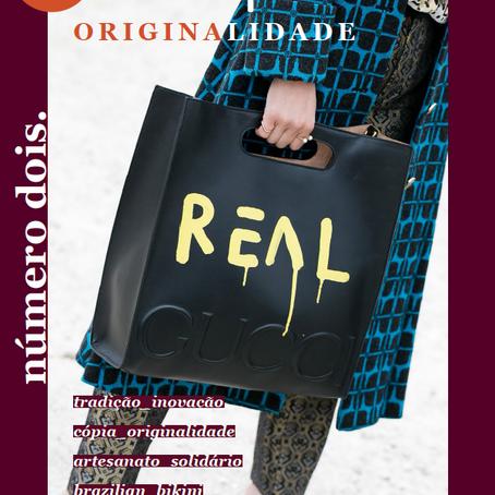 Unsatisfashion 2: sobre a originalidade