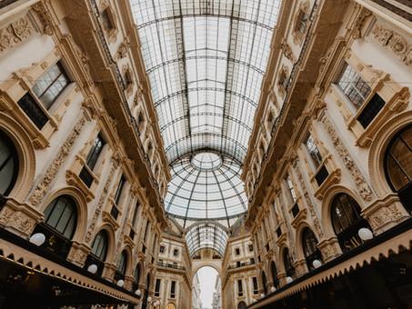 """Por que a Itália é o país mais """"fashionable"""" do mundo?"""