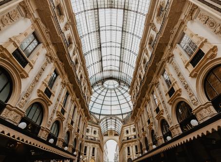 """Itália: o país mais """"fashionable"""" do mundo"""
