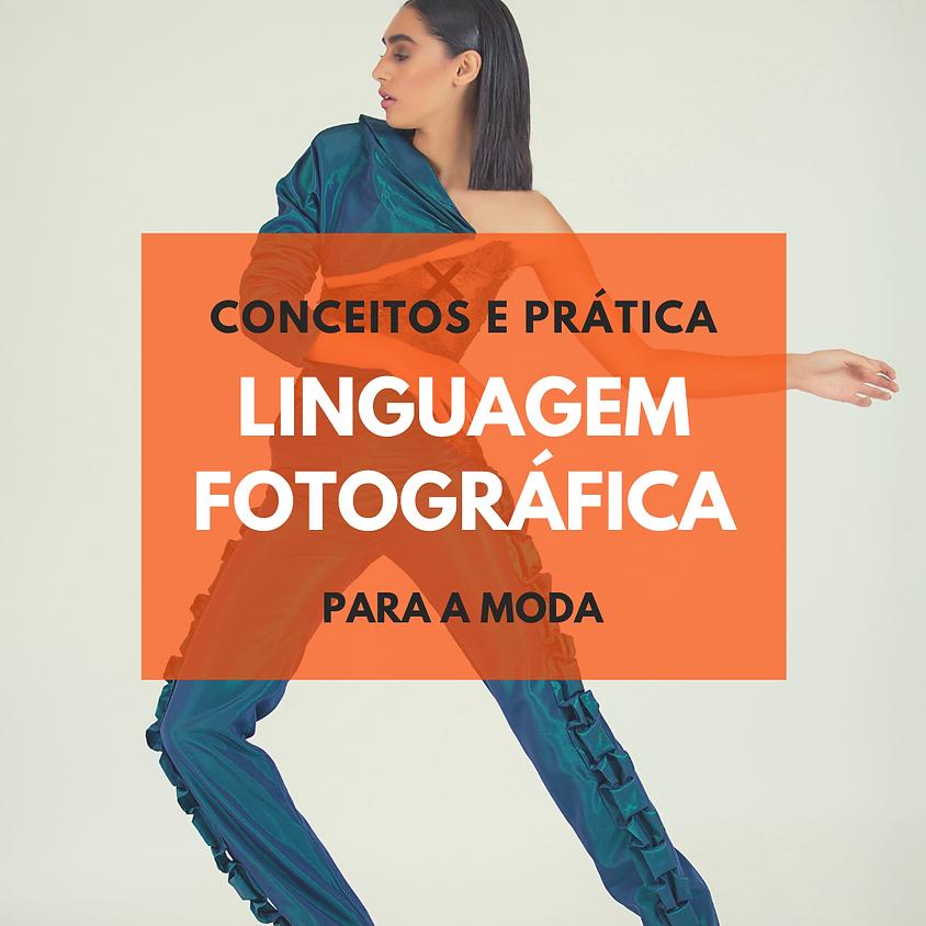 LINGUAGEM FOTOGRÁFICA DE MODA - 032020