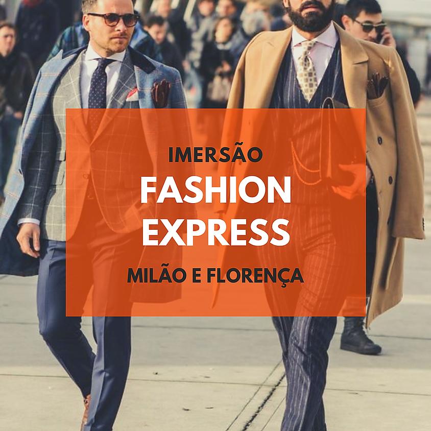 Fashion Express - 032020