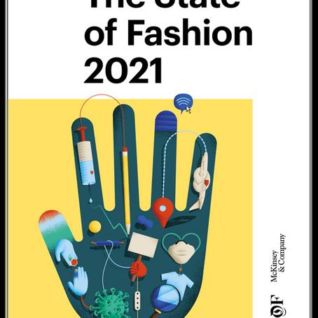 E agora, o que podemos esperar da moda?