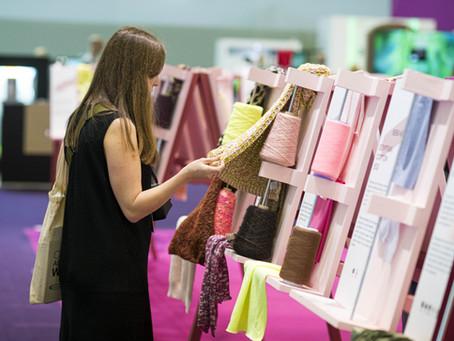 Première Vision Paris SS21: a mais importante feira do setor têxtil e moda do mundo