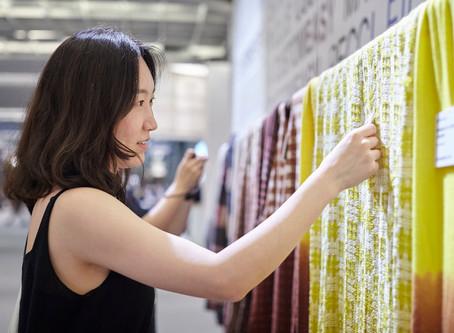 A tecnologia têxtil e a moda