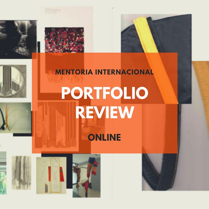 PORTFOLIO REVIEW - T3