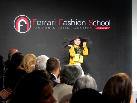 Fashion Graduate Italia: o reconhecimento internacional da educação em moda