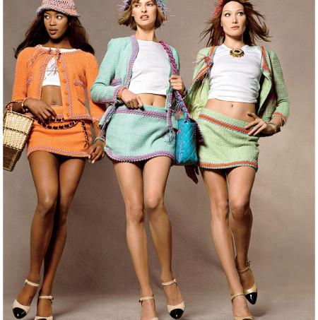Vintage: principais indicações nas capitais da moda