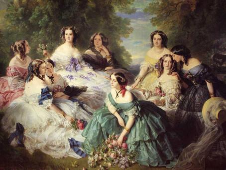 Entendendo o conceito de Fashion Heritage