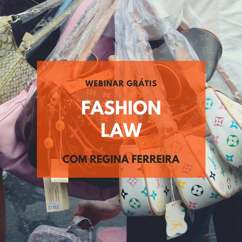 Fashion Law com Regina Ferreira (1)