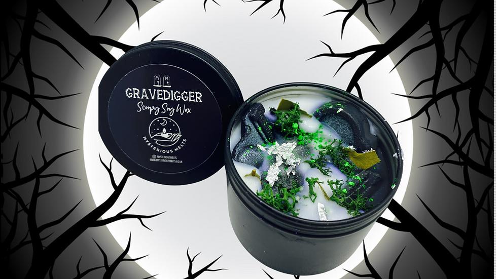 GRAVEDIGGER   BeetleJuice - Blackberry & Bayleaf
