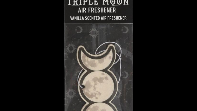 TRIPLE MOON | Air Freshener (Vanilla)