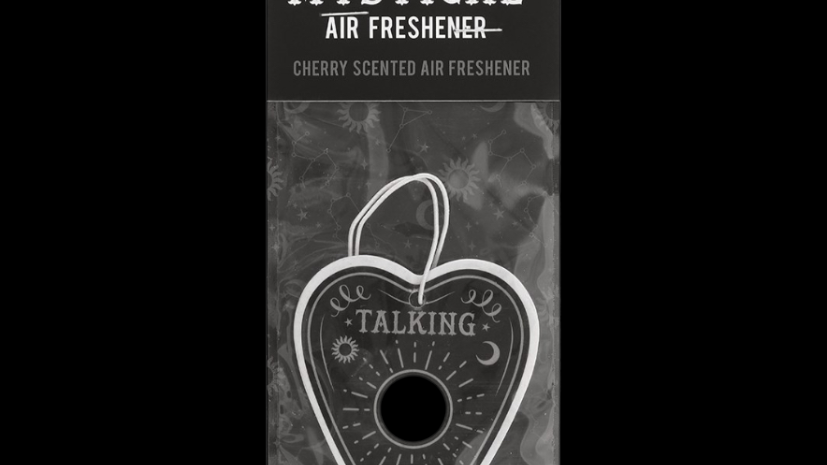 PLANCHETTE | Air Freshener (Cherry)