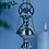 Thumbnail: PENTAGRAM | Hanging Incense Cone Burner