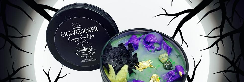 GRAVEDIGGER | OOgie - Dark Opium