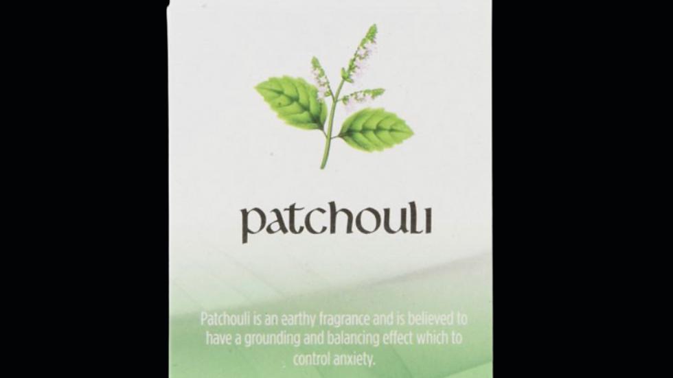 DHOOP INSENCE CONES (15) | Patchouli
