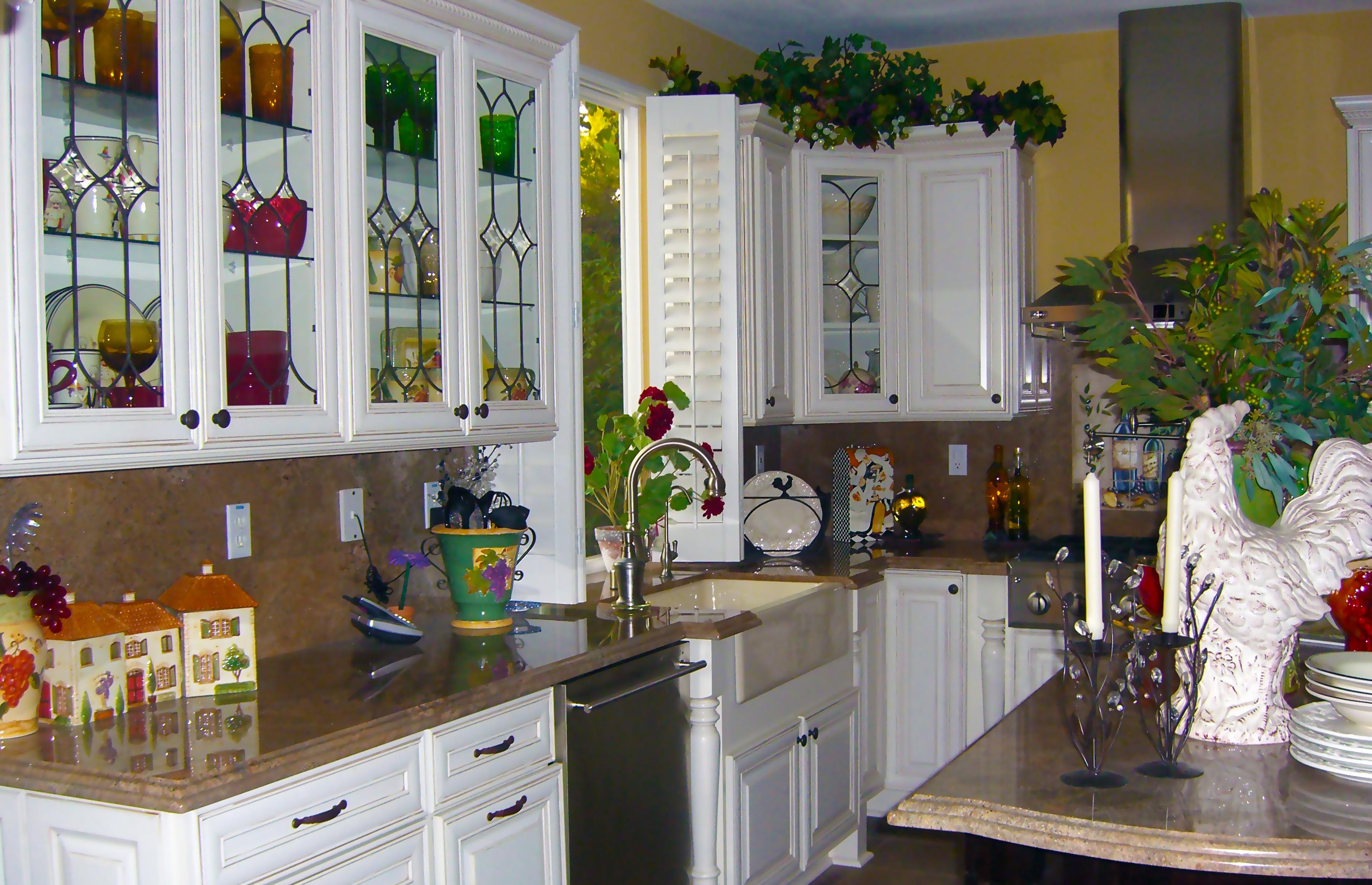 Cali Kitchen Remodel