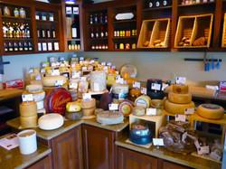 Vin Goat Cheese & Wine Shop