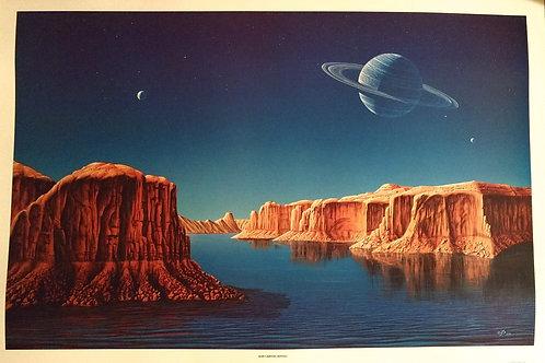 Glen Canyon Fantasy