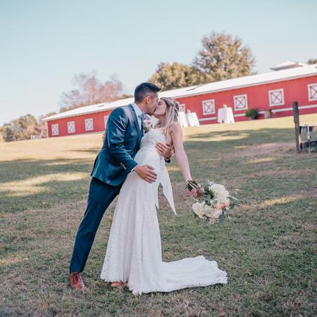 Michelle & David | Wedding