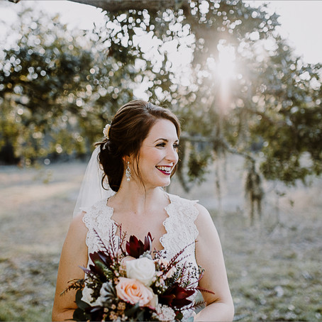 Whitney | Bridal | Savannah, GA