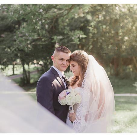 Allison & Stone | Wedding | Ballground, GA