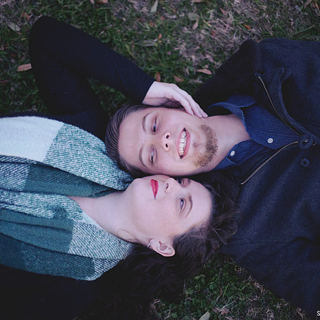 Amanda & Isaac | Engagement