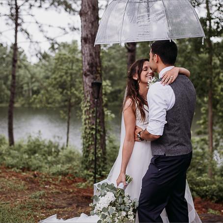 Cameron & Josh | Wedding | Savannah, GA