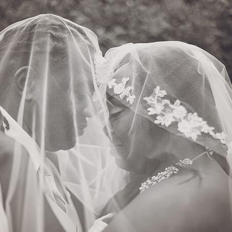 Chiyna & Donnie | Wedding