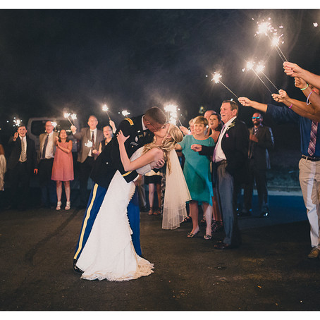 Carrie & Philip | Wedding | Madison, GA