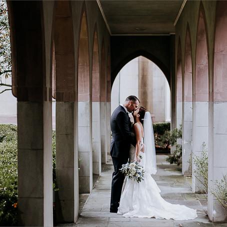 Maura & Drew | Wedding | Savannah, Ga