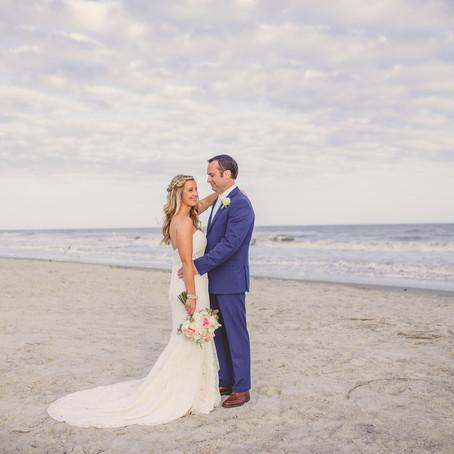 Kelly & Michael | Wedding