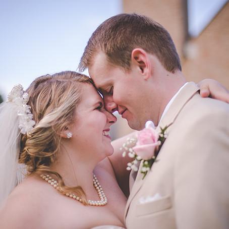 Sarah & Brian | Wedding