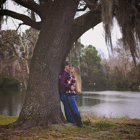 Amber & Michael | Engagement