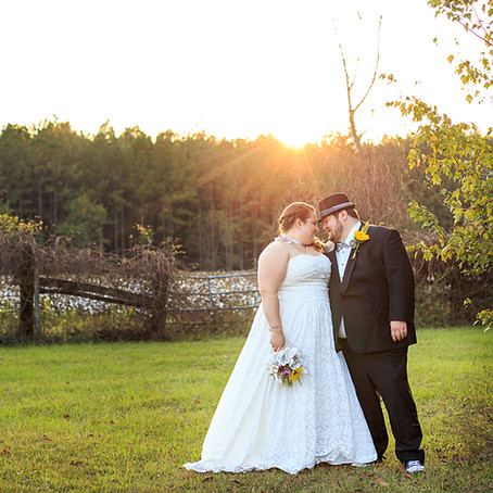 Jamie & Reid | Wedding