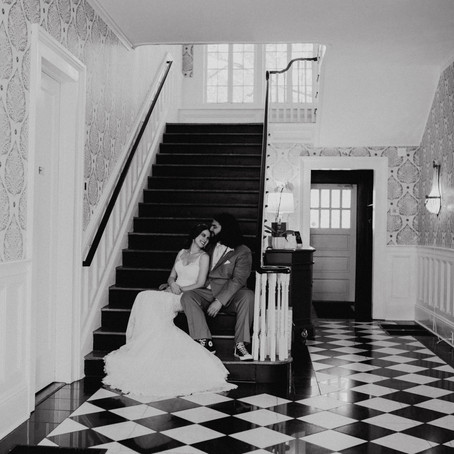 Megan & Matt | Wedding | Athens, Ga