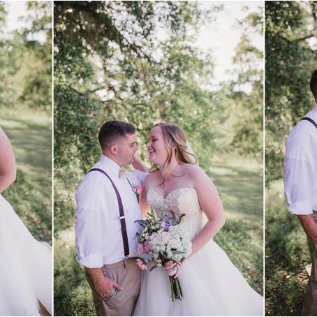 Allyson & Samuel | Wedding
