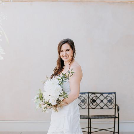 Cristina | Bridal | Charleston, SC