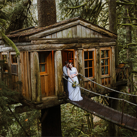 Broni & Brooke | Wedding | Issaquah, WA